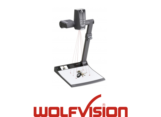 WolfVision VZ-9plus³ Visualizer