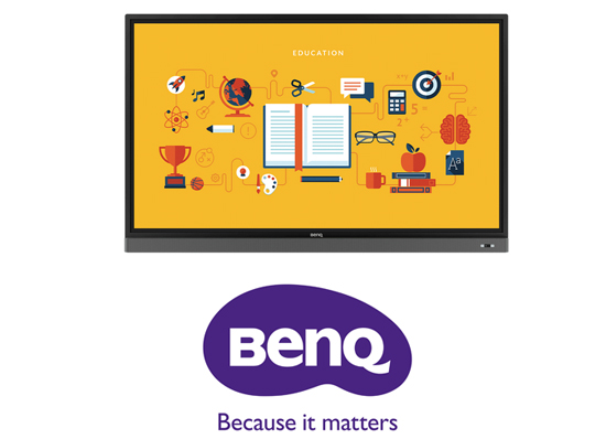 Benq Mainstream RM8601K