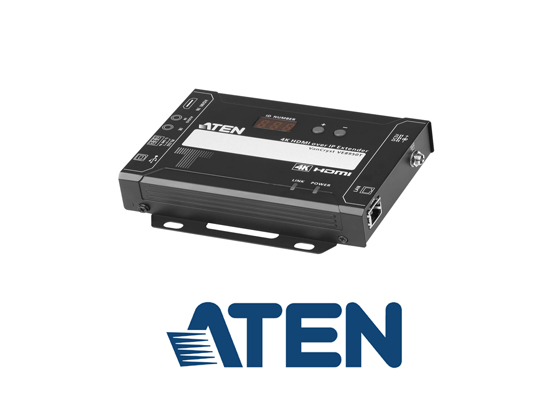 Aten VE8950T 4K HDMI over IP Transmitter