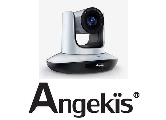 Angekis Saber Video Conferencing Camera