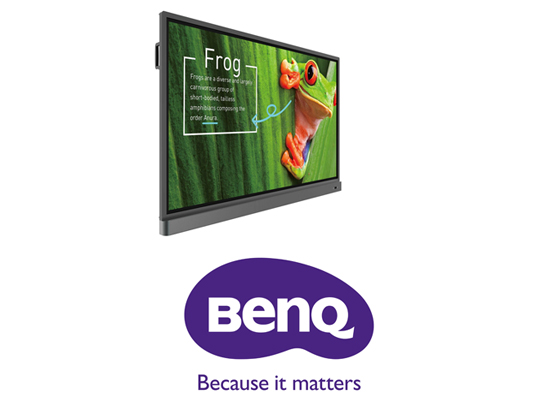 Benq Mainstream RM6501K