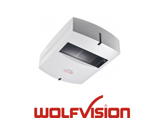 WolfVision VZ-C12³ Visualizer