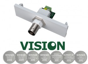 Vision Techconnect Module TC2-BNC