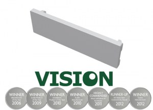 Vision Techconnect TC2-Blank Module